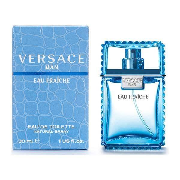 Versace Versace Man Eau Fraiche EDT 30ml