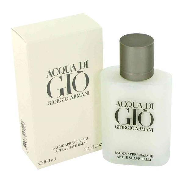 Armani Acqua di Gio Man After Shave 100ml