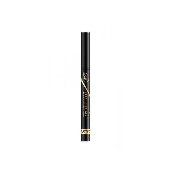 Astor 24h Perfect Stay Thick & Thin Eyeliner 3 Ml 090 Black
