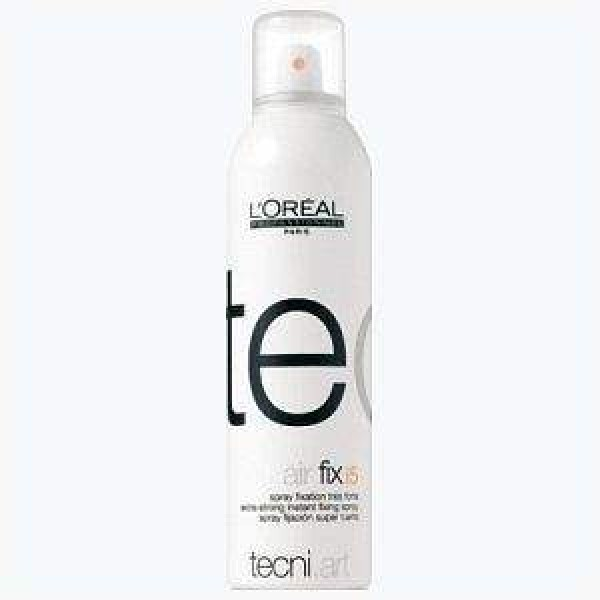 Loreal Professionnel Tecni Art  Fix Air Force - Spray for immediate fixation 400ml