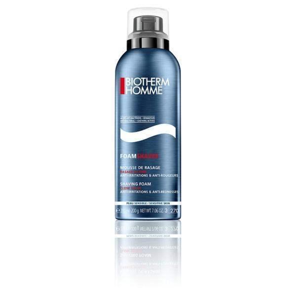 Biotherm Homme Foam Shaver 200ml