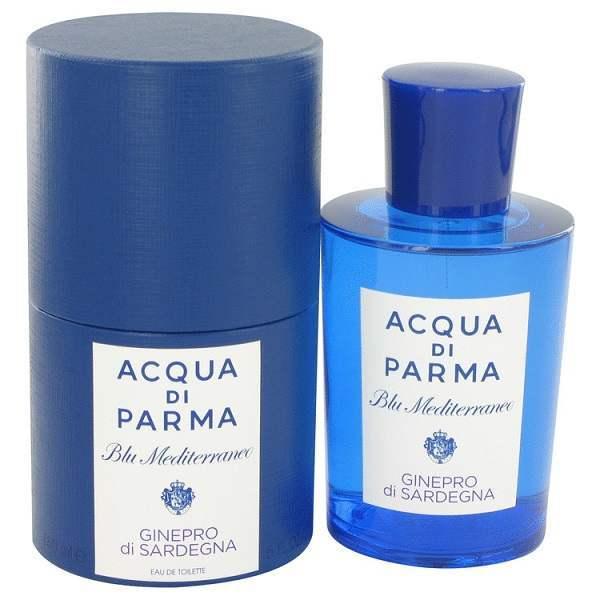 Acqua Di Parma Blue Mediterraneo - Ginepro di Sardegna EDT 150ml