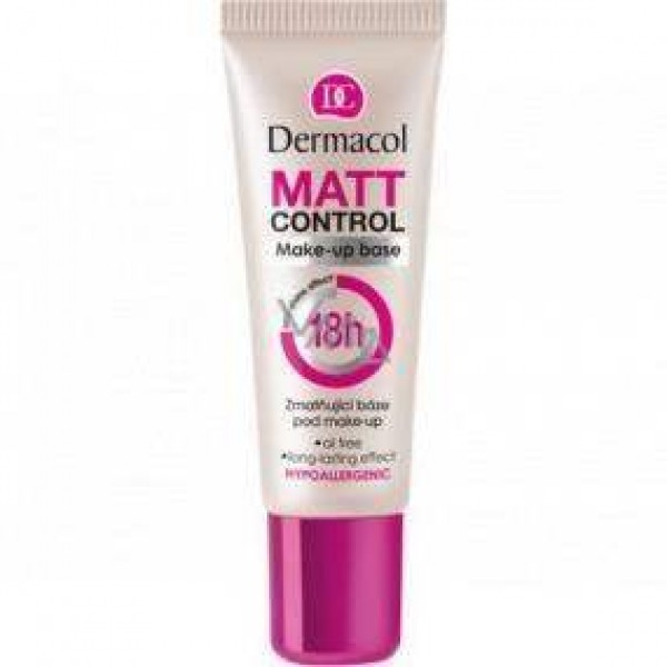 Dermacol Mattifying Base Matt Control 18h 20ml