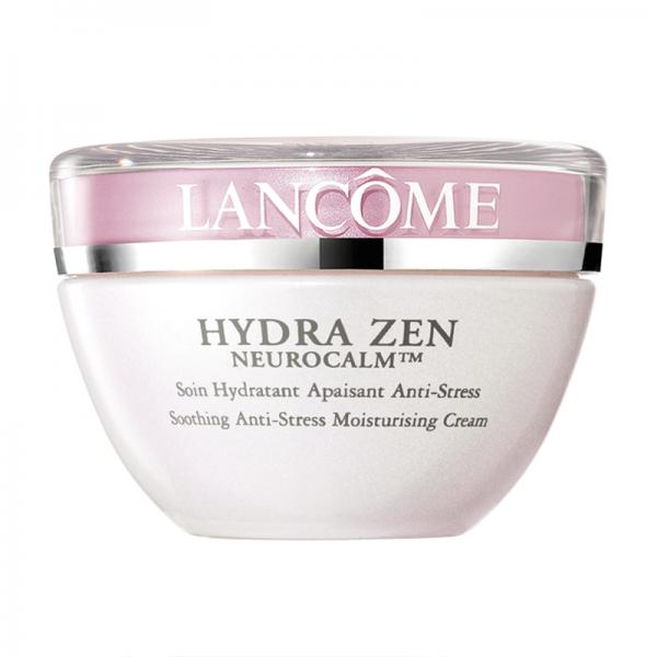 Lancome HYDRA ZEN NEUROCALM Soothing Anti-Stress Moisturizing Cream (dry, sensitive skin) 50ml