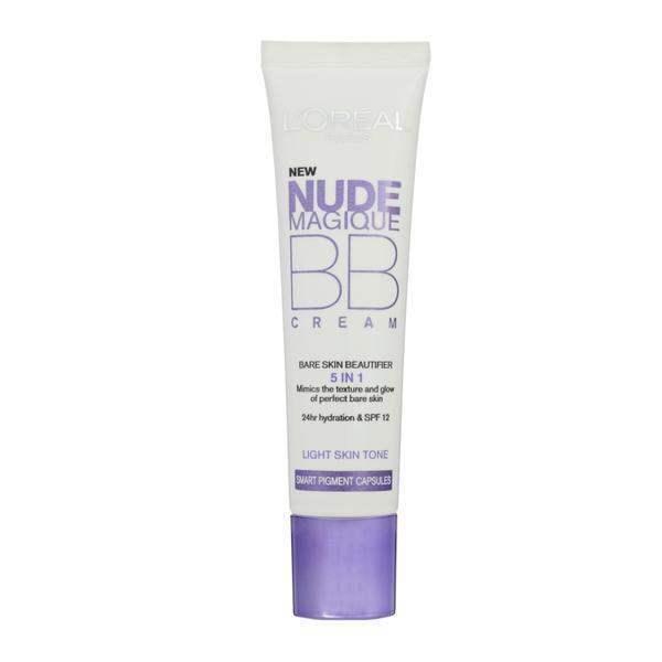 L´oreal Nude Magique Bb Cream 30 Ml Light