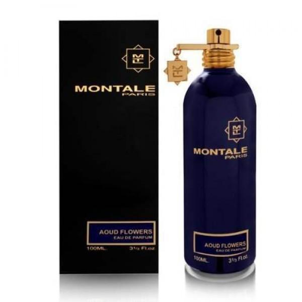 Montale Paris Aoud Flowers Edp 100ml