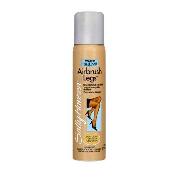 Sally Hansen Airbrush Legs - Spray On Toning Legs 75ml Light Glow