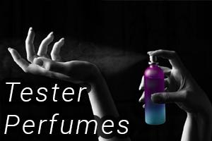 Tester Perfumes: Μύθοι και Αλήθειες