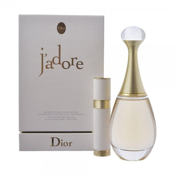 DIOR J´adore EDP 75 ml / miniature flacon 7,5 ml