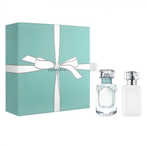 TIFFANY AND CO Tiffany & Co. EDP 50 ml / body lotion 100 ml