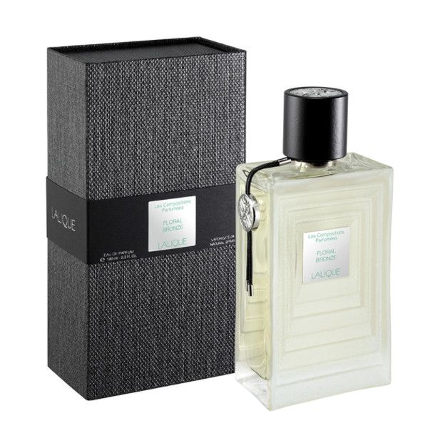 LALIQUE Floral Bronze EDP 100ml