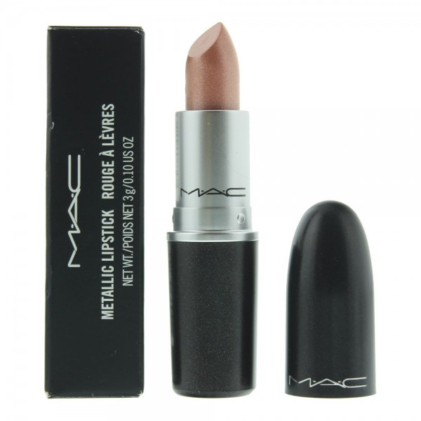 Mac Metallic In Lust Lipstick 3g