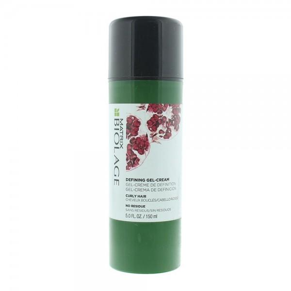 Matrix Biolage Defining Gel For Curly Hair Gel 150ml