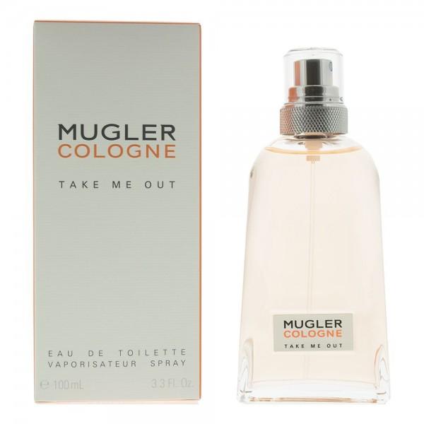 Mugler Cologne Take Me Out EDT 100ml