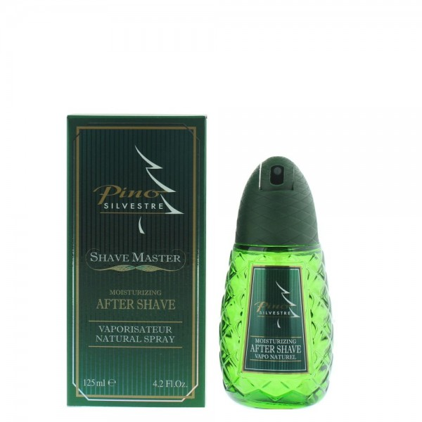 Pino Silvestre Shave Master Moisturizing Aftershave 125ml