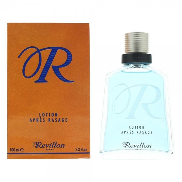 Revillon R De Revillon Pour Homme Aftershave Lotion 100ml