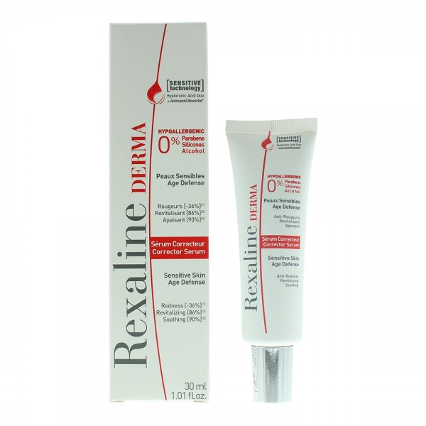 Rexaline Derma Corrector Serum For Sensative Skin 30ml