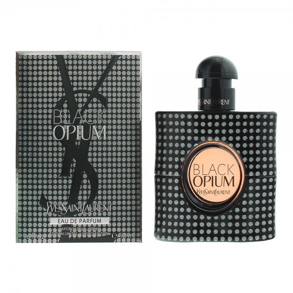 Yves Saint Laurent Black Opium Shine On Collector's Edition EDP 50ml