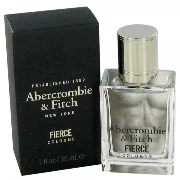 ABERCROMBIE AND FITCH Fierce EDC 30ml