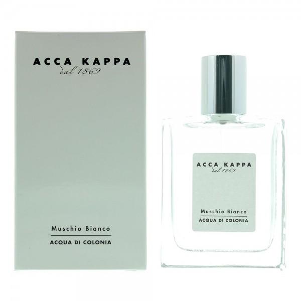 Acca Kappa White Moss Edc 50ml Muschio Bianco