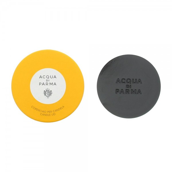 Acqua Di Parma Black Candle Lid