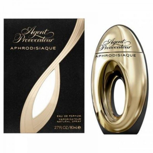 AGENT PROVOCATEUR Aphrodisiaque EDP 80ml