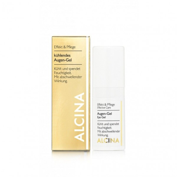 Alcina Anti-swelling eye gel 15ml