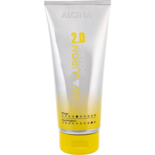Alcina Hyaluron 2.0 Hair Balm 200ml