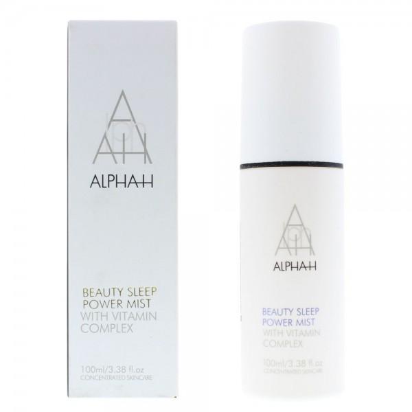 Alpha H Alpha Beauty Sleep Power Mist 100ml