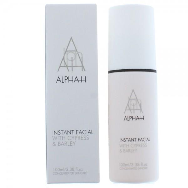 Alpha H Instant Facial 100ml