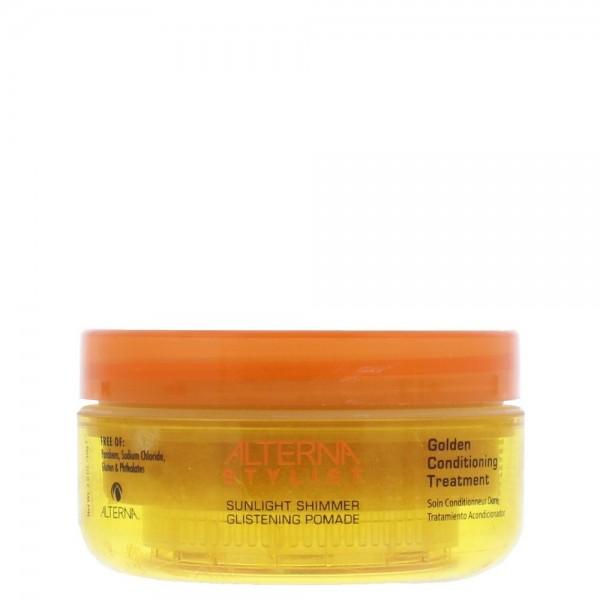 Alterna Sunlight Simmer Condition Treatment 60ml