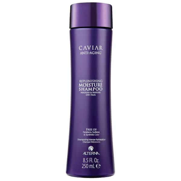 Alterna Caviar Anti-Aging Moisture Replenishing Shampoo 250ml