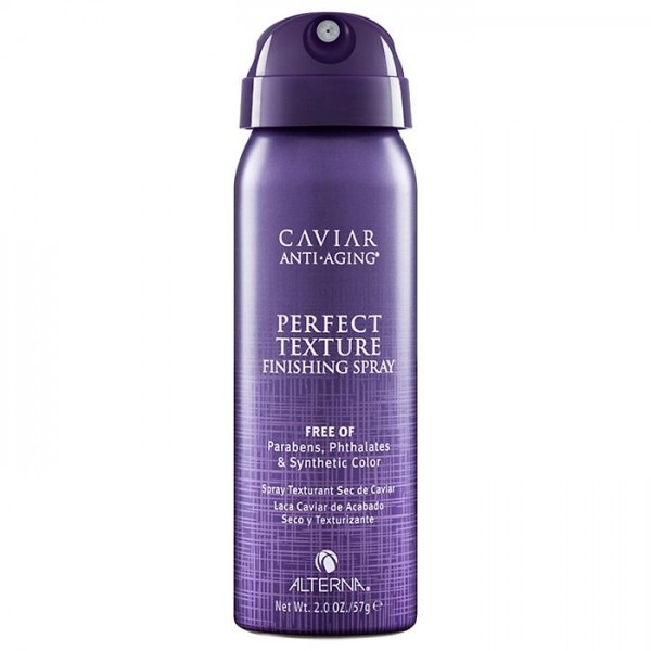 Alterna Caviar Anti-Aging Perfect Texture Finishing Spray 57.0g
