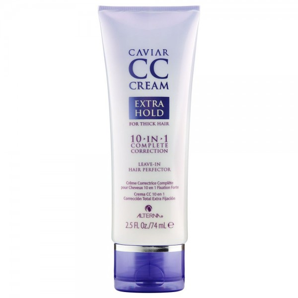 Alterna Caviar CC Cream Extra Hold 10 In 1 74ml