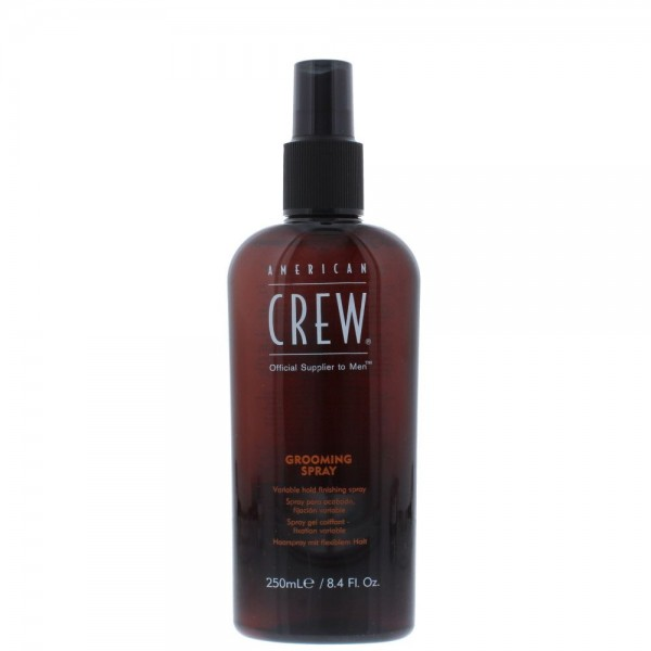 American Crew Classic Grooming Spray 250ml