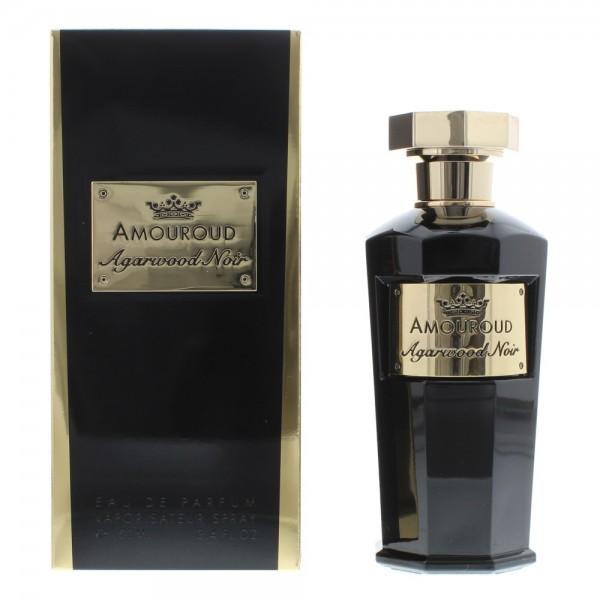 Amouroud Agarwood Noir Edp 100ml