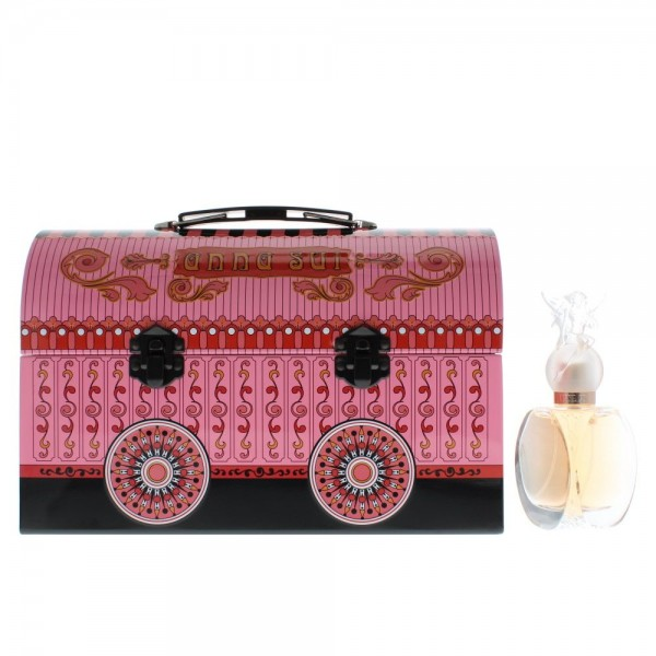 Anna Sui Fairy Dance Edt 50ml / Lunch Box Tin