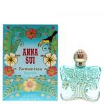 Anna Sui Romantica Exotica Edt 75ml