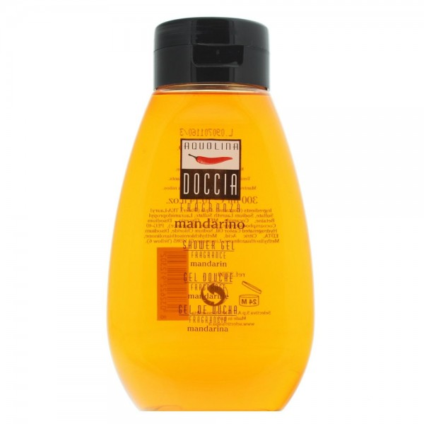Aquolina Mandarin Shower Gel 300ml