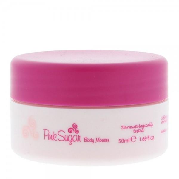 Aquolina Pink Sugar Body Mousse 50ml