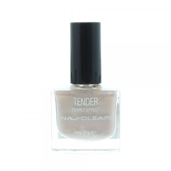 Naj Oleari #134 Nail Polish Tender 8ml
