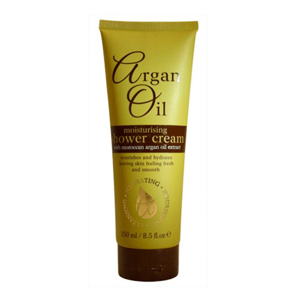 Argan Oil Argan Oil Moisturising Shower Cream 250ml