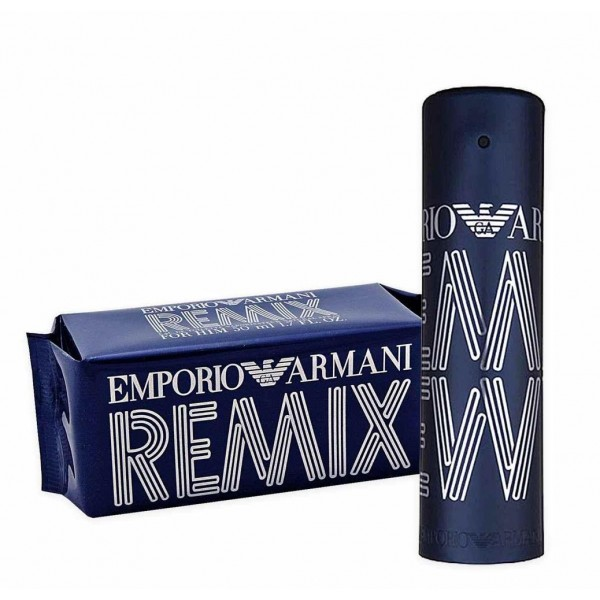 Armani Emporio Remix He EDT 100ml