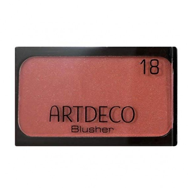 Artdeco Blusher 5g 18 Beige Rose Blush