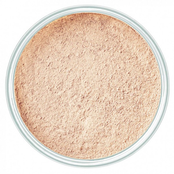 Artdeco Mineral Powder Foundation 15g 3 Soft Ivory