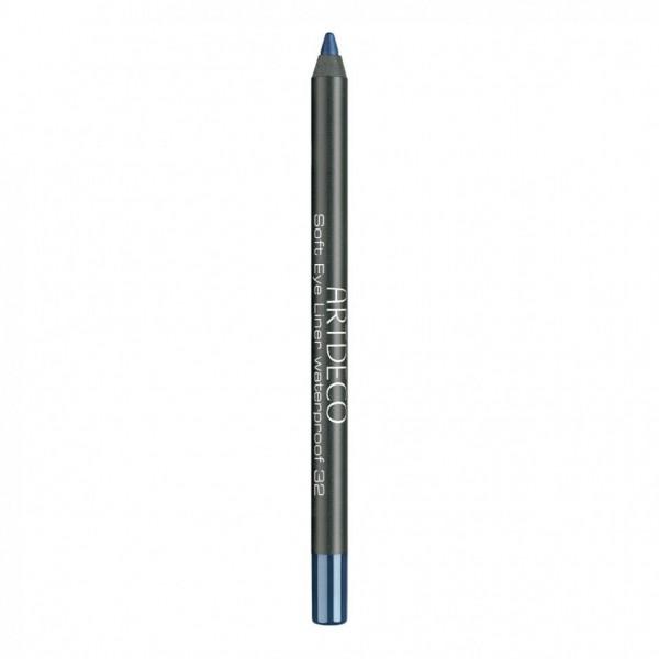 Artdeco Soft Eye Liner Waterproof 1,2g 32 Dark Indigo