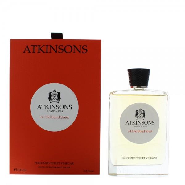 Atkinson 24 Old Bond Vinegar Aftershave 100ml