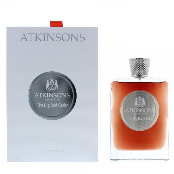 Atkinson The Big Bad Cedar Edp 100ml