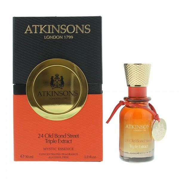 Atkinson 24 Old Bond Street Extract Mystic Oil 30ml