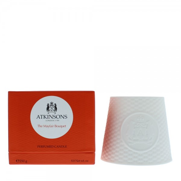 Atkinson Mayfair Bouquet Candle 250G